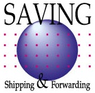 SAVING Shipping and Forwarding Srl logo